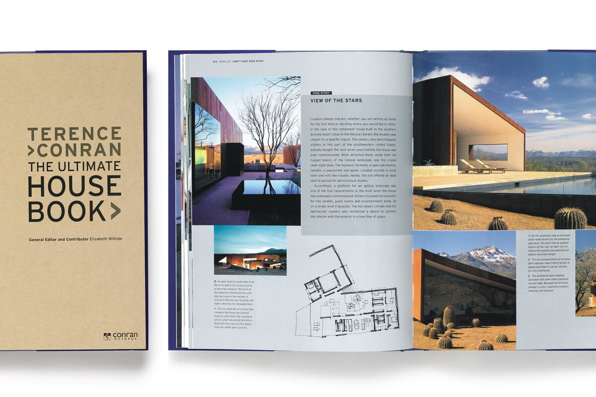 Conran s ultimate housebook broadbase for The new ultimate book of home plans pdf