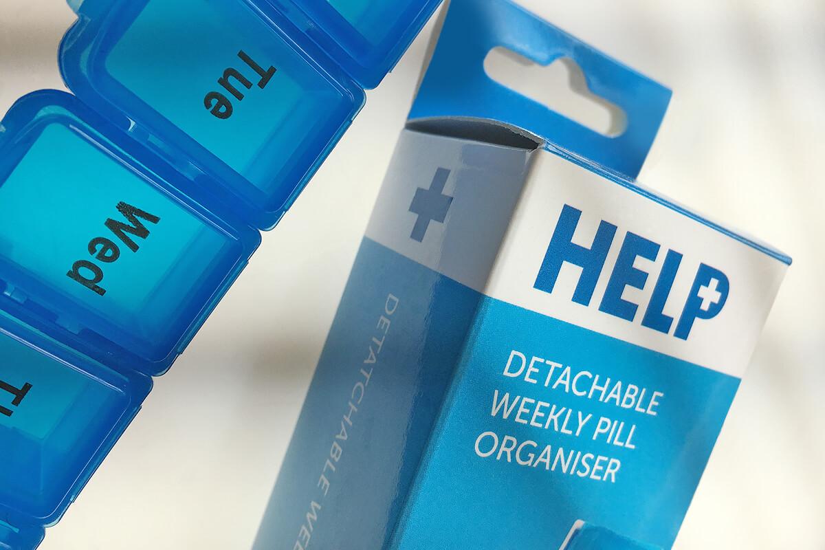 Help packaging design by Broadbase