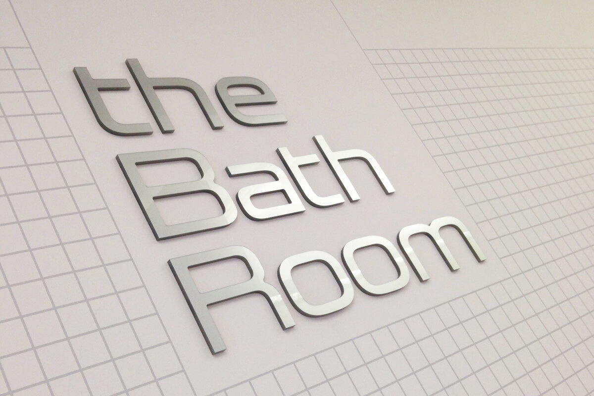 Signage – 3D graphics by Broadbase