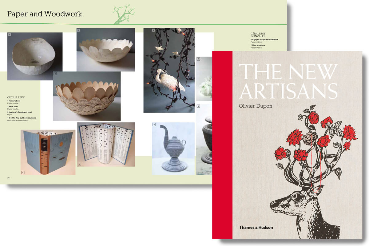 Book design by Broadbase: The New Artisans